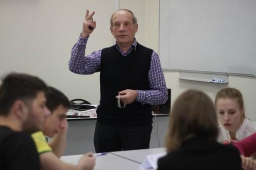 Александр Кавтрев - репетитор по физике